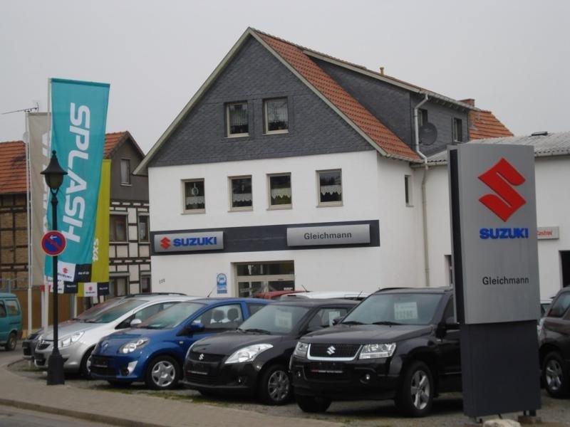 Autohaus Gleichmann
