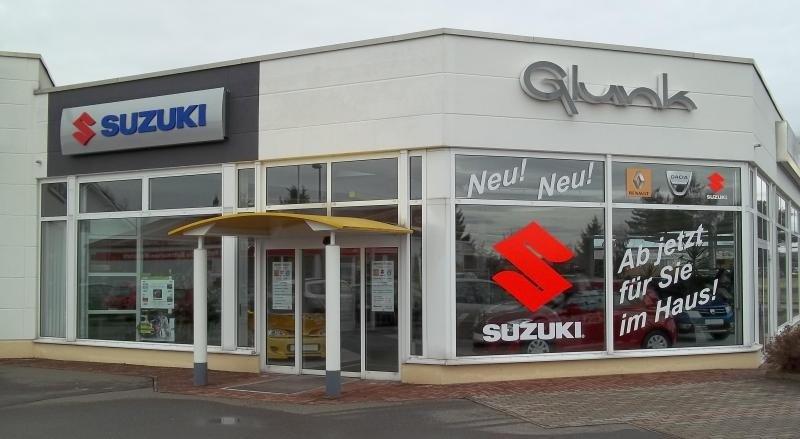 Glunk Autoservice GmbH