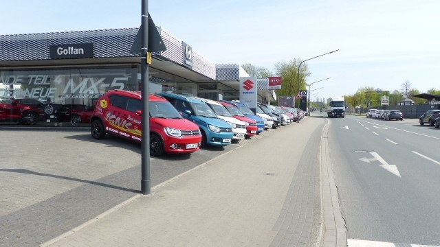 Autohaus 3