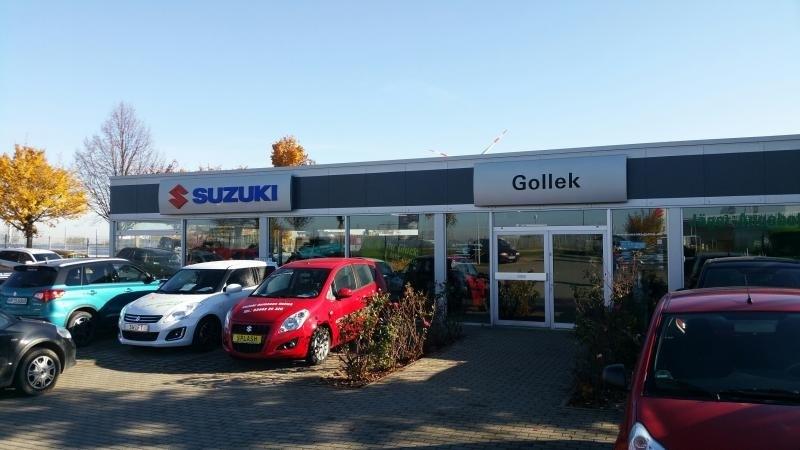 Autohaus Gollek