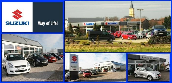 Autoservice Gremmer oHG