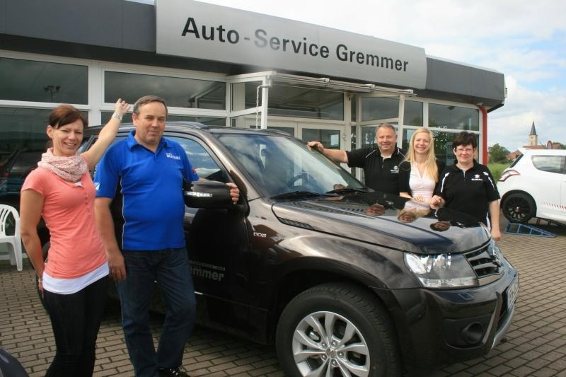 Autoservice Gremmer