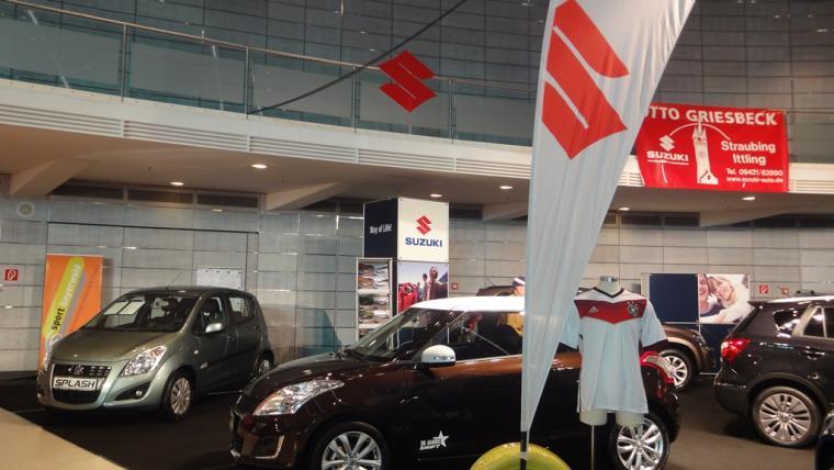 Auto & Freizeit Ausstellung