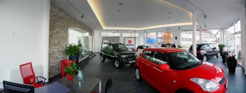 Autohaus Otto Griesbeck GmbH
