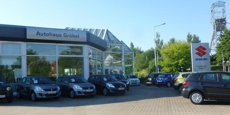 Autohaus Gröbel GmbH