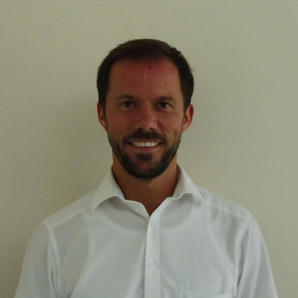 Sebastian Steiniger