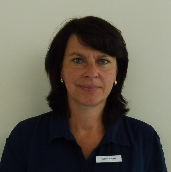 Sabine Gröbel