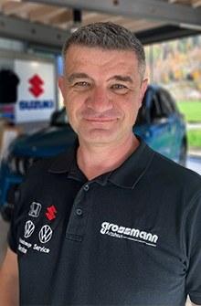 Vadim Maier