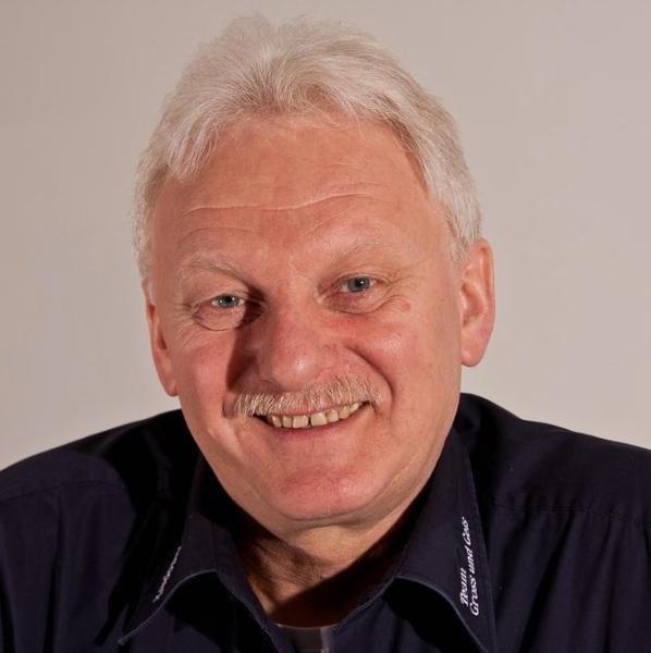 Wolfgang Gross