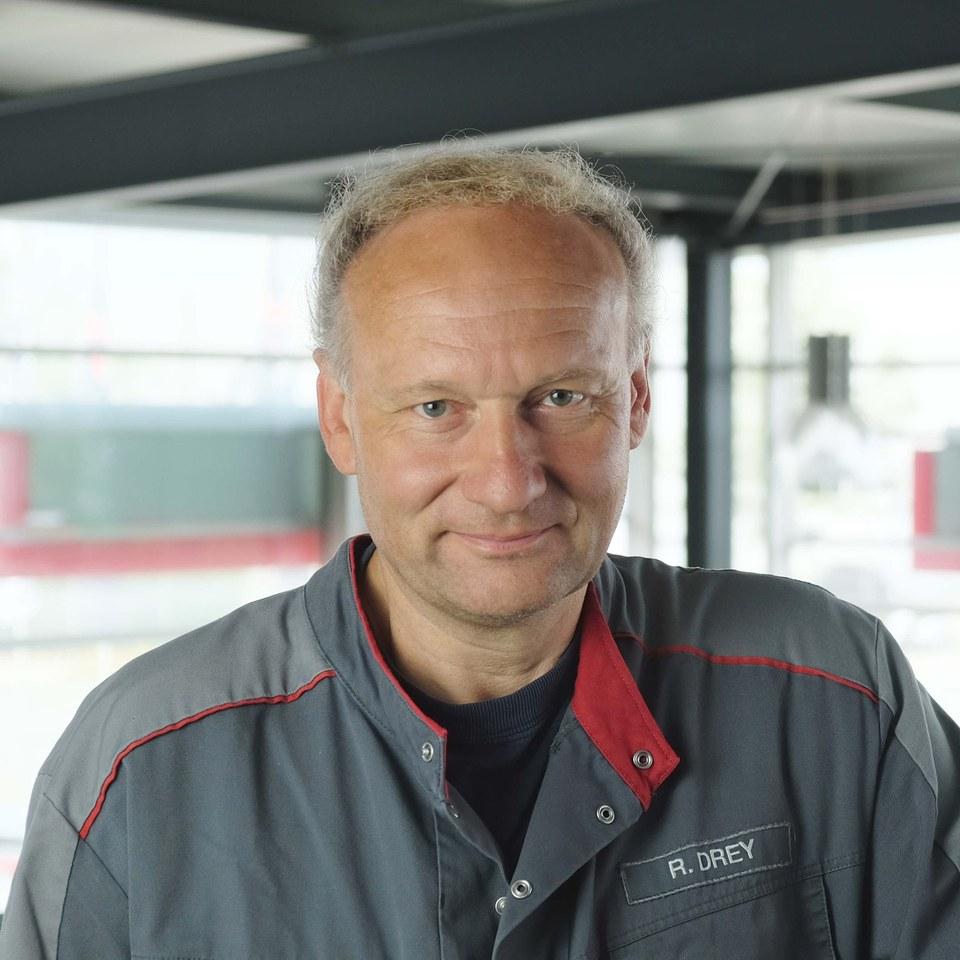 Reinhard Drey