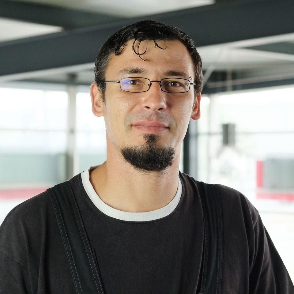 Daniel Marin