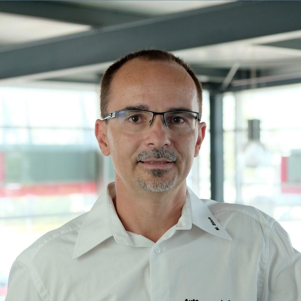 Markus Stich