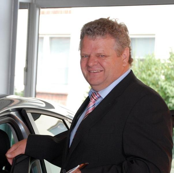 Ralf Büteröwe