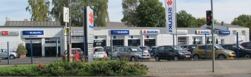 Autohaus Grzechowiak GmbH