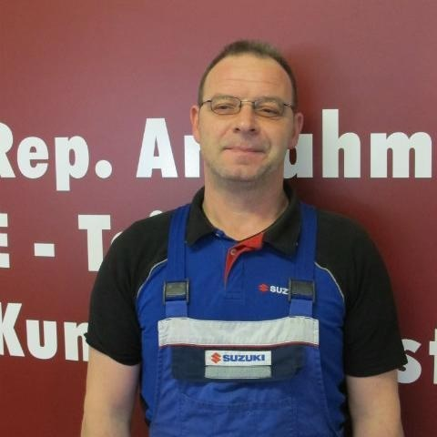 Maik Frenzel