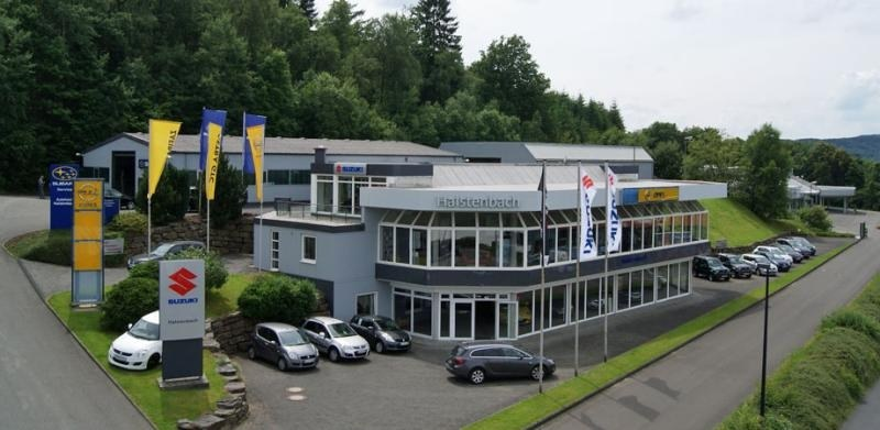 Autohaus Halstenbach GmbH