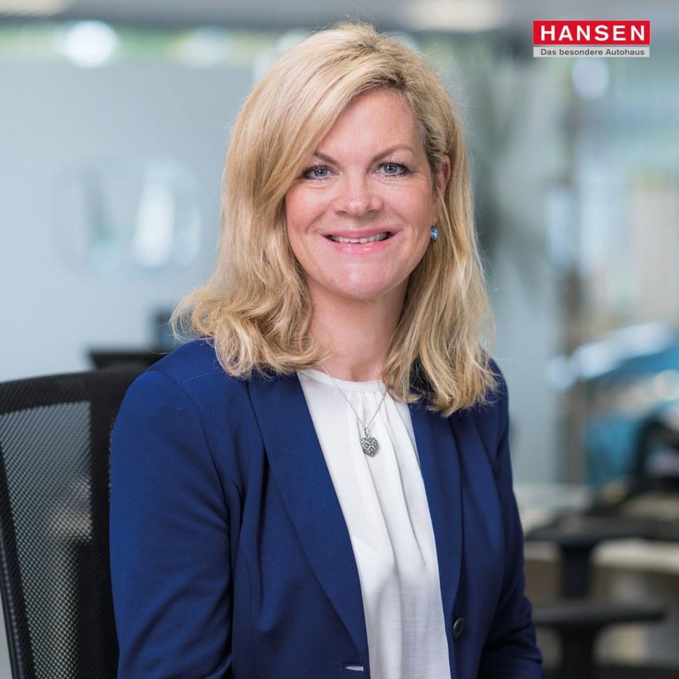 Claudia Hansen-Soltau