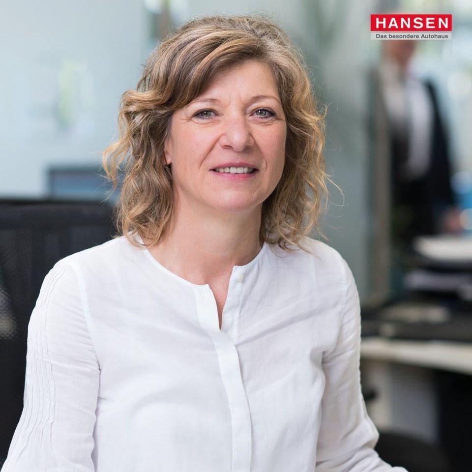 Annette Kemnitz