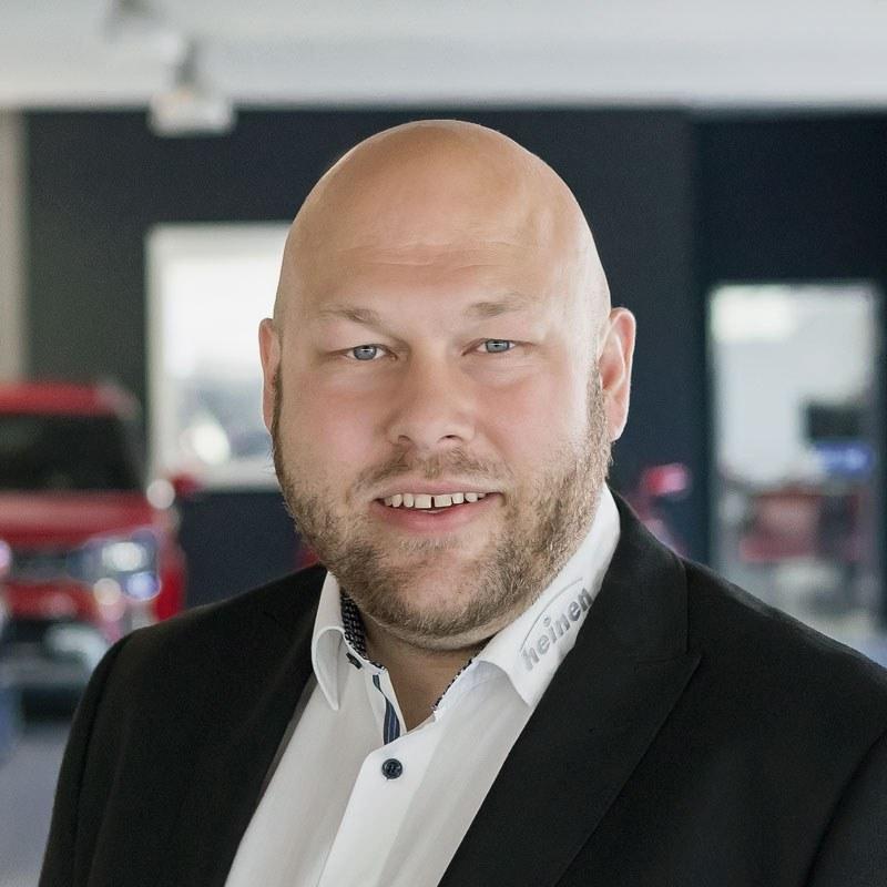 Dennis Habenicht