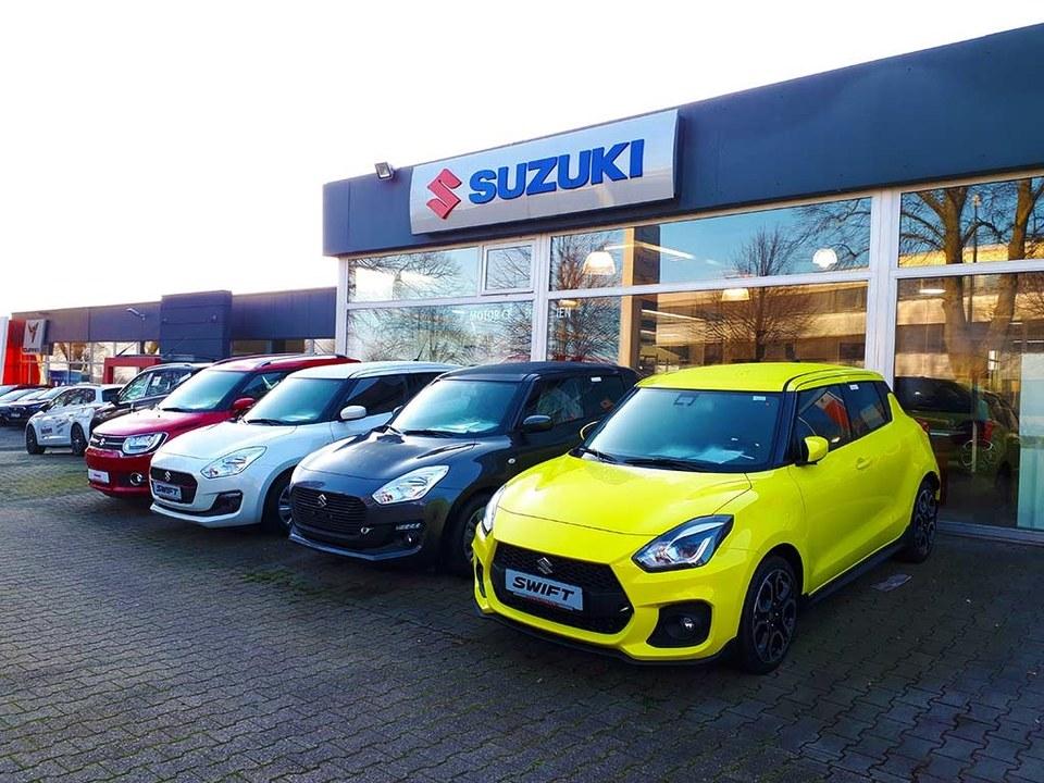 Suzuki Dortmund