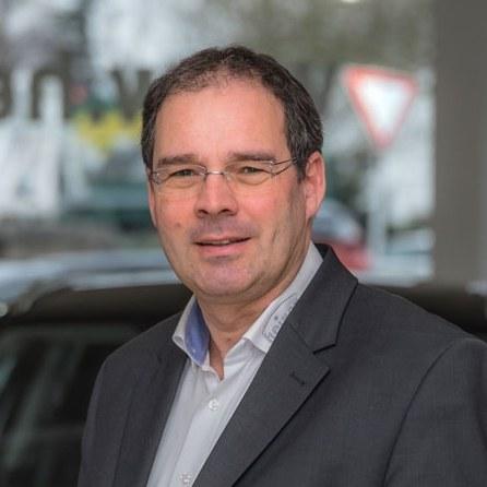 Andreas Schreiter