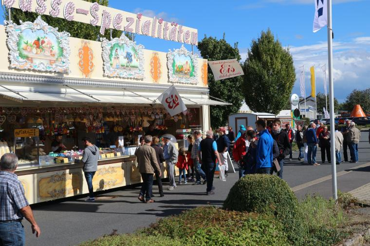 Oktoberfest im Mobilpark Ried