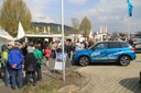 10. Jähriges Mobilpark Ried Jubiläum