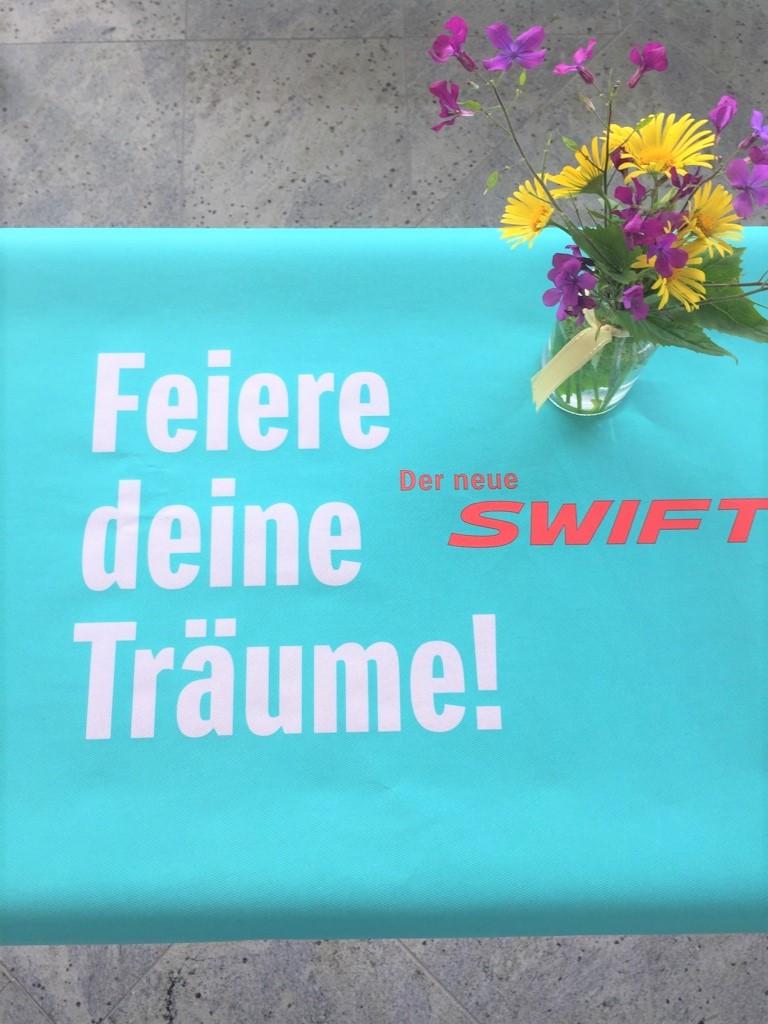 Premiere Swift