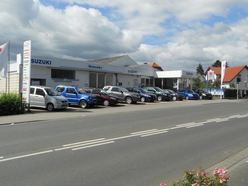 Autohaus Henneke GmbH