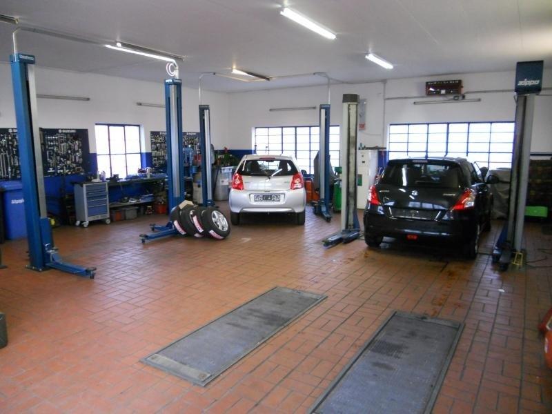 Service - Autohaus Henneke GmbH