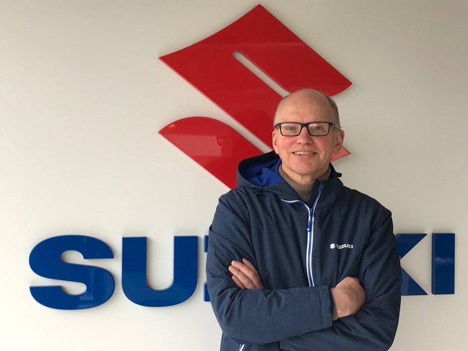 Suzuki Autohaus in Melle - Frank Holtmeyer