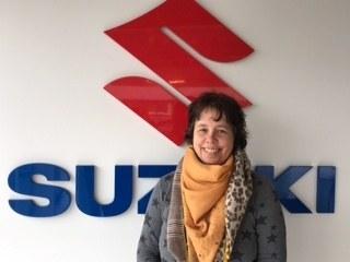 Kirstin Strunk - Autohaus am Herrenteich GmbH in Melle