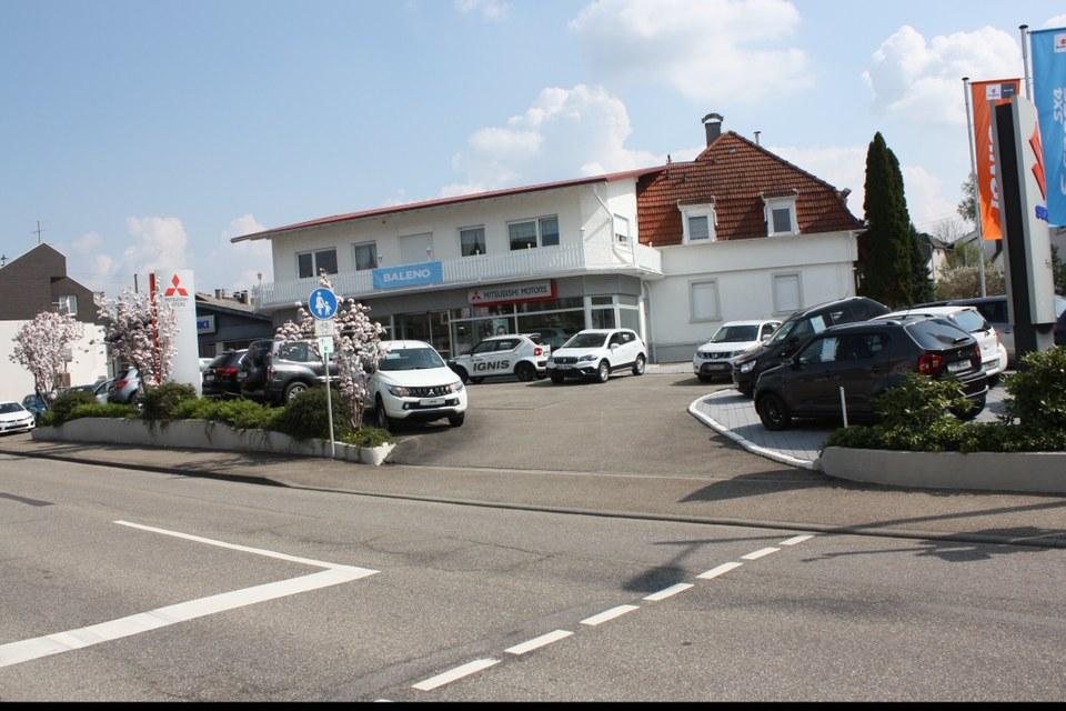 Autohaus Hinkel