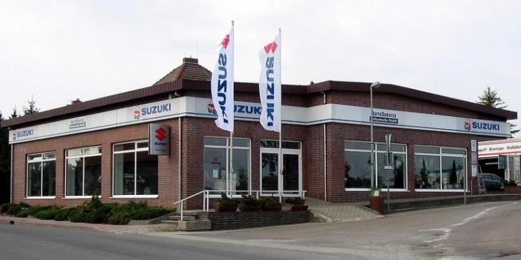 Autohaus Klauka GmbH