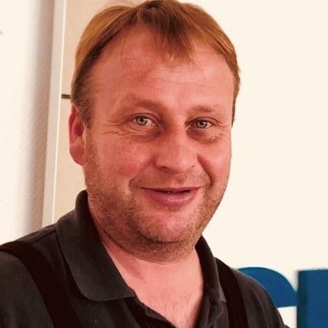 Günter Knaurek