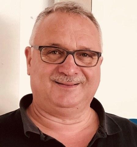Werner Eggensberger