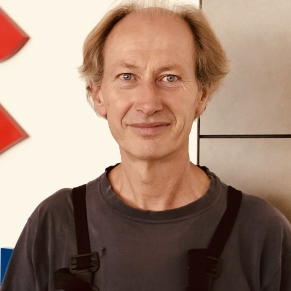 Franz Ruß