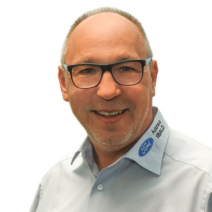 Ulrich Pauly