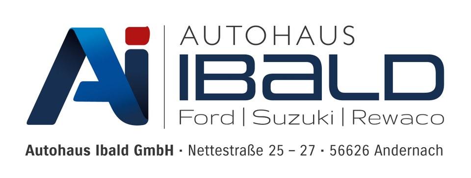 Logo Autohaus Ibald