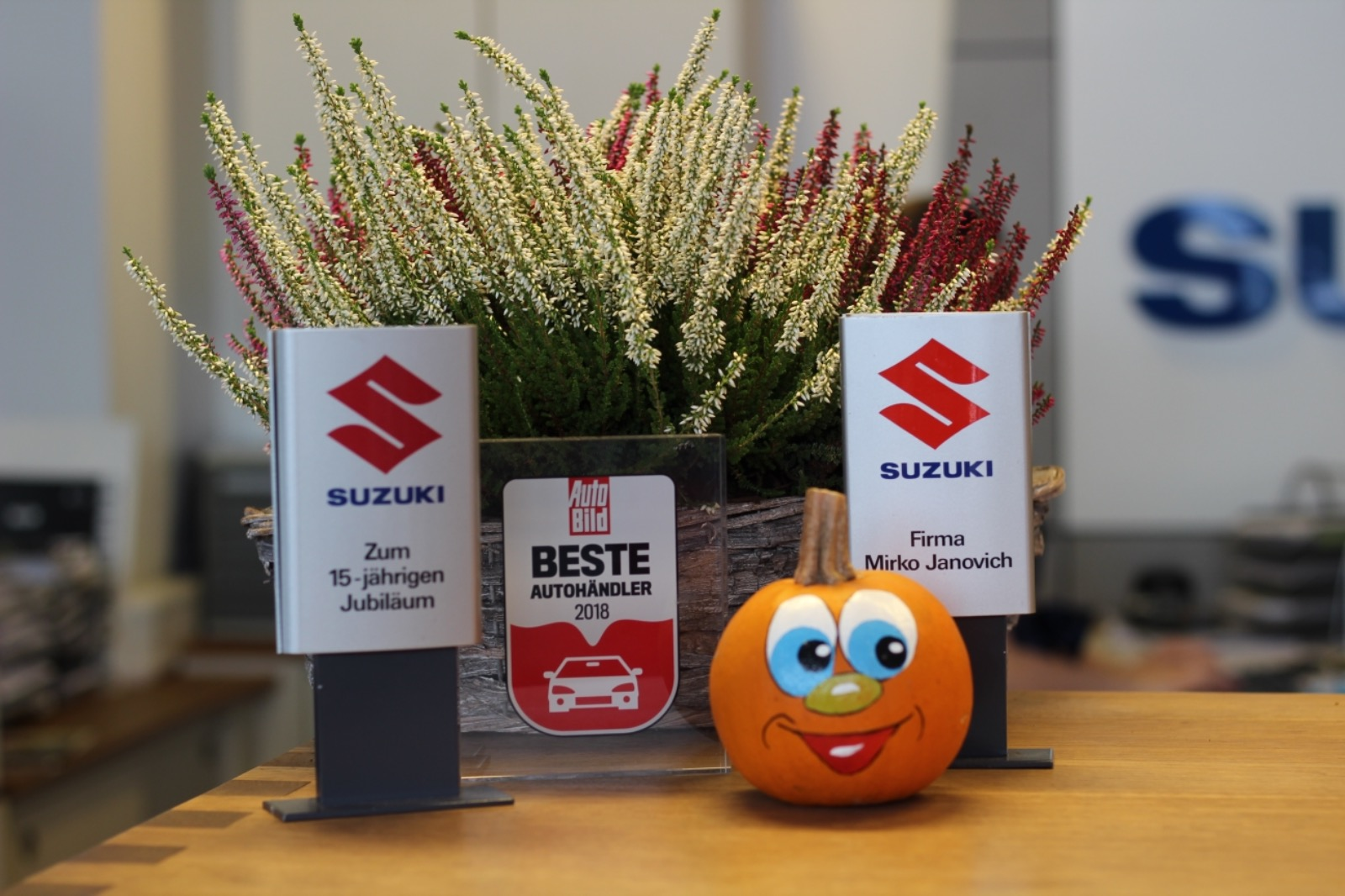 AVS Oktoberfest 2018