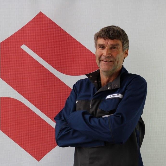 Jürgen Thierolf