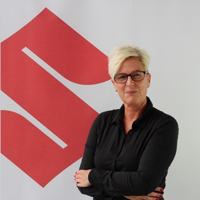 Asja Huber