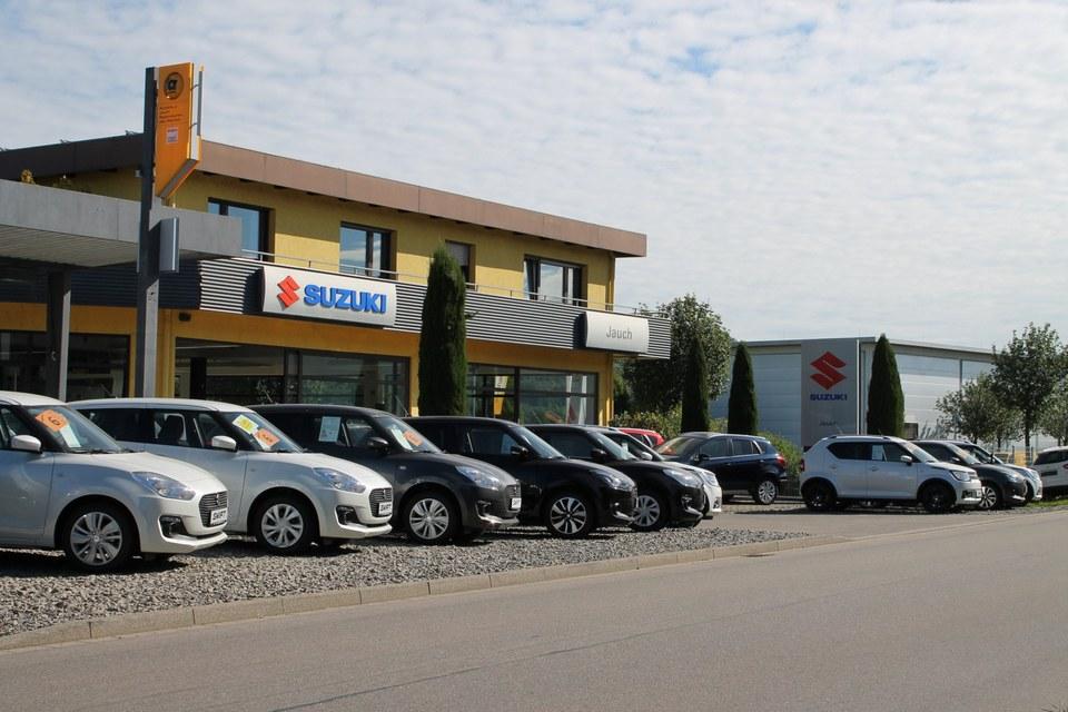 Autohaus Jauch GmbH Malterdingen