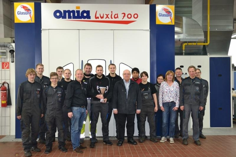Auto Jegen GmbH