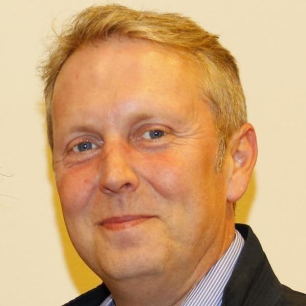 John Jegen