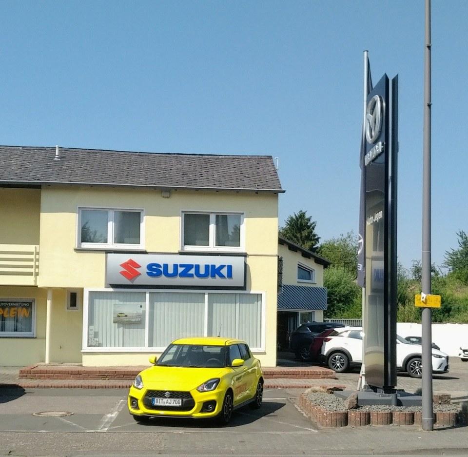 Verkauf - Auto Jegen GmbH