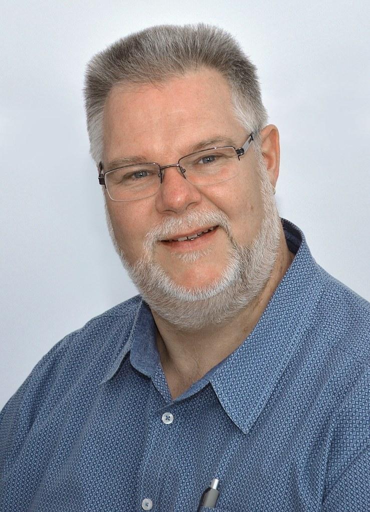 Heinz Werner Welchert