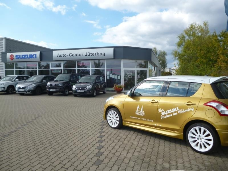 Auto-Center Jüterbog GmbH