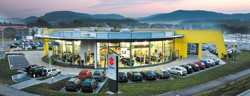 Autohaus Kalb GmbH