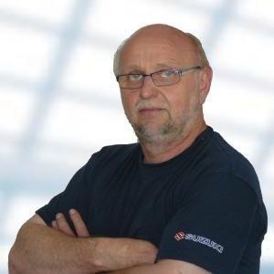 Hans-Jürgen Kaufmann